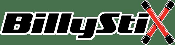 BillyStix Workout Logo